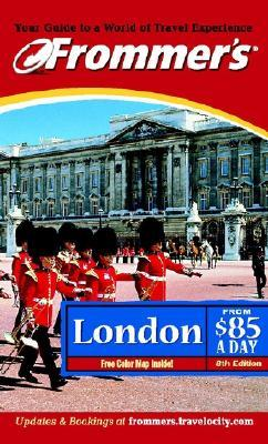 Frommer's London from $85 a Day