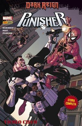Punisher n. 2 - Dark...
