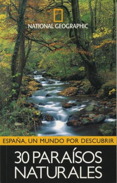 30 Paraísos naturales
