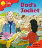 Oxford Reading Tree: Stage 4: More Storybooks C: Dad's Jacket