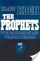 Prophets Vol 2 Babylonian Pers