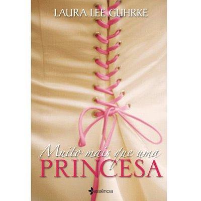 Mais que uma princesa