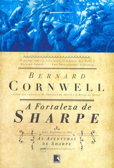 A fortaleza de Sharp...