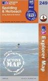 Os Active 249 Spalding