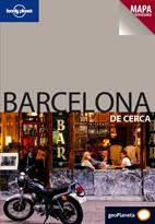 Barcelona de cerca