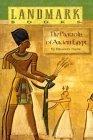 Pharoahs of Ancient Egypt