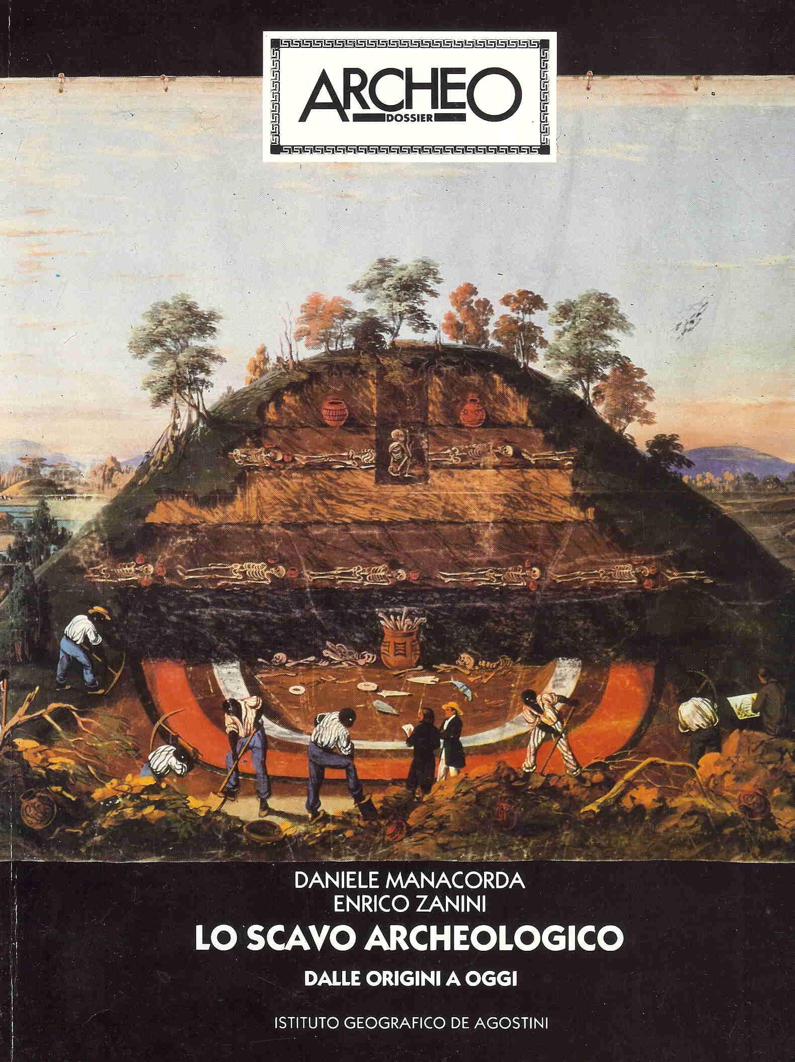 Archeo dossier n.35