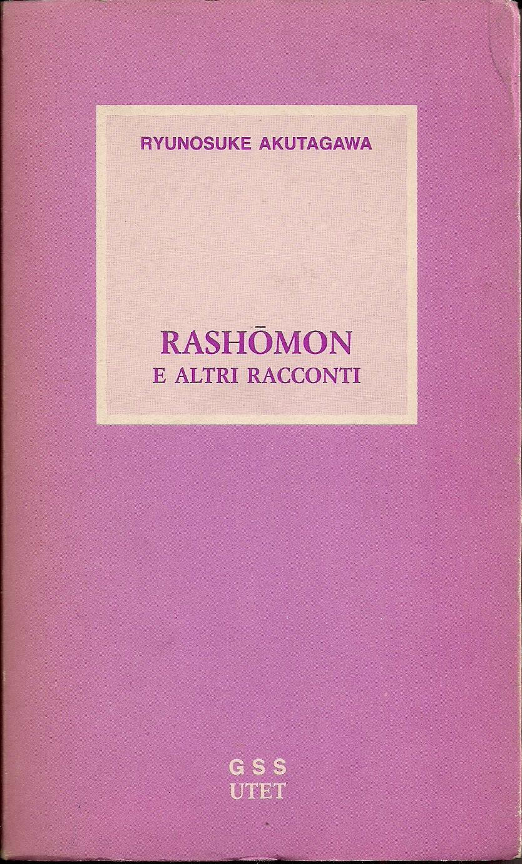 Rashōmon e altri racconti