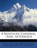 A Kentucky Cardinal;...