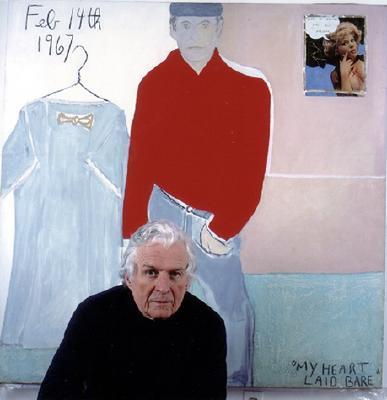 Painter Among Poets