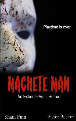 Machete Man