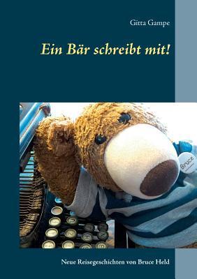 Ein Bär schreibt mit!
