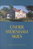 Under Sydenham Skies