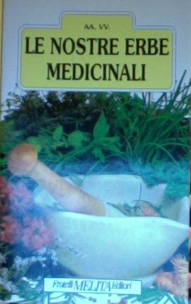 Le nostre erbe medicinali