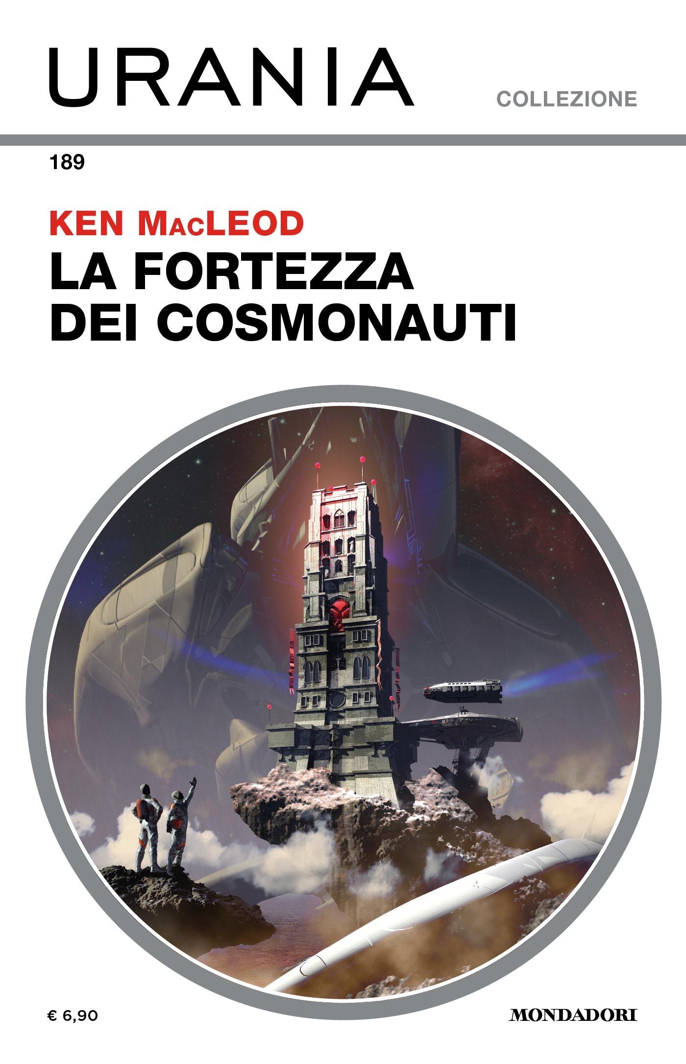 La fortezza dei Cosmonauti