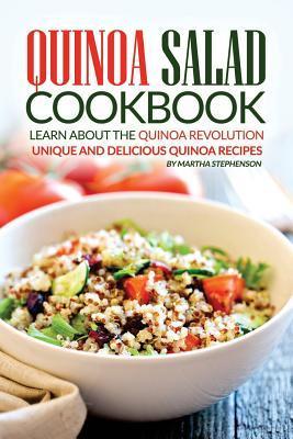 Quinoa Salad Cookbook