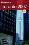 Frommer's Toronto 2007