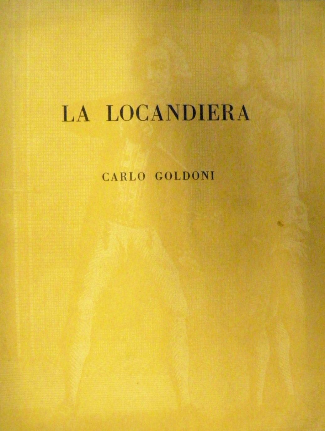 La locandiera (La femme adroite)