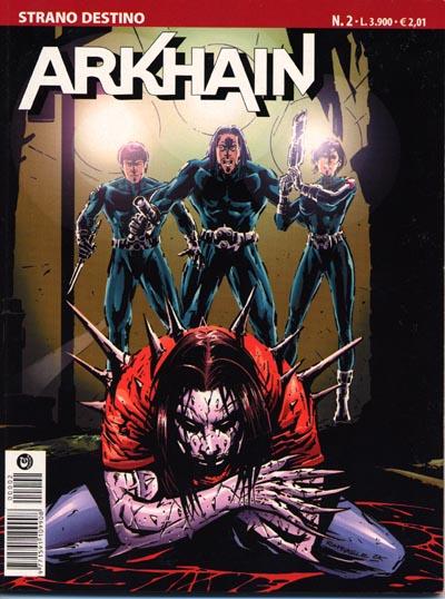 Arkhain n. 2