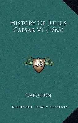 History of Julius Ca...