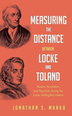 Measuring the Distance Between Locke and Toland