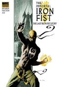 Immortal Iron Fist Vol. 1