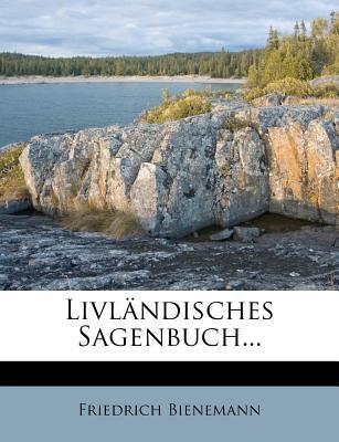 LIVL Ndisches Sagenbuch...