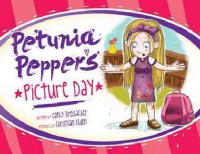 Petunia Pepper's Picture Day