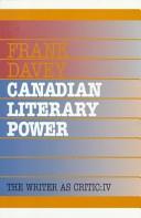 Canadian literary power