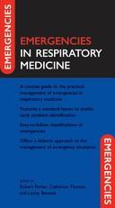 Emergencies in Respiratory Medicine