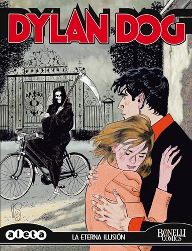 Dylan Dog #35 (de 36...