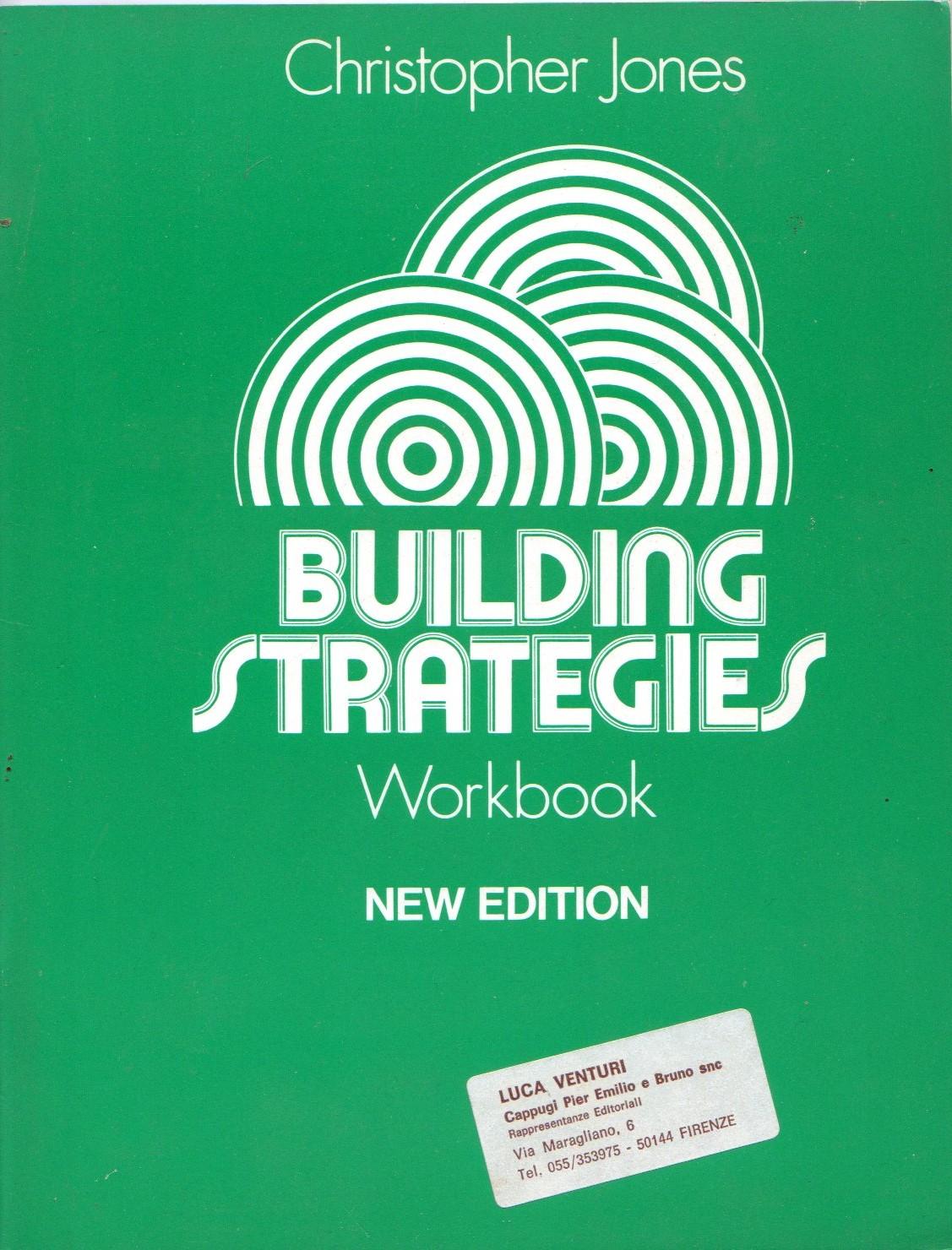 Building Strategies
