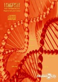 Biofrequencies. Con CD-ROM