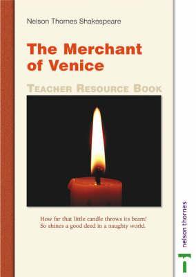 Nelson Thornes Shakespeare The Merchant of Venice Starter Pack