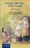 Popular Folk Tales Of The Punjab