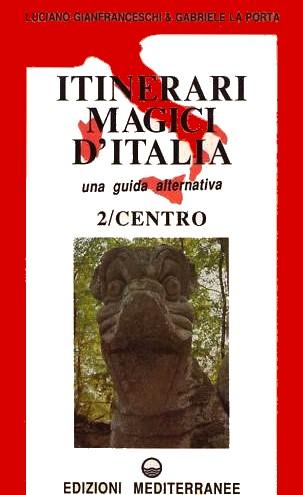 Itinerari magici d'I...