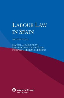 Labour Law in Spain