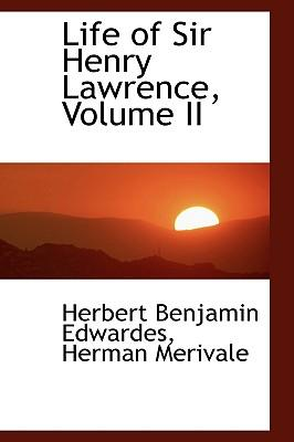Life of Sir Henry Lawrence