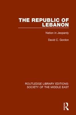 The Republic of Lebanon