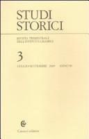 Studi storici (2009). Vol. 3