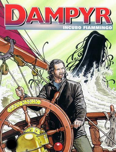 Dampyr vol. 25