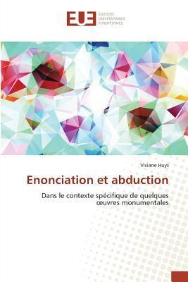 Enonciation et Abduction