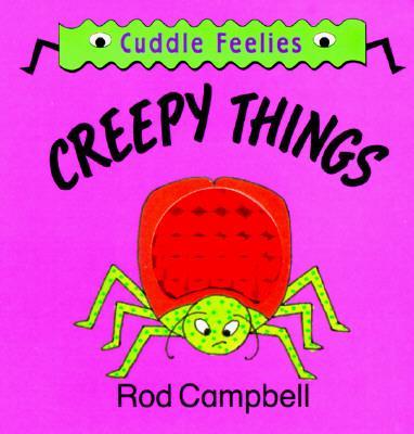 Creepy Things