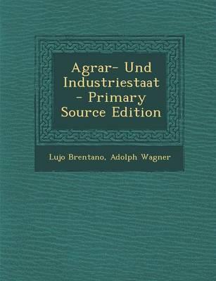 Agrar- Und Industrie...