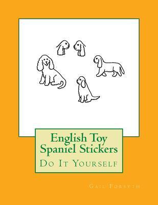 English Toy Spaniel ...