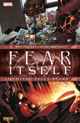Fear Itself - Il Pot...