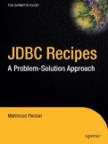 JDBC Recipes