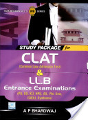 Study Package For Clat