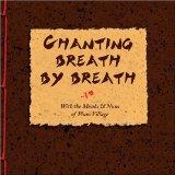 Chanting Breath by Breath (CD)