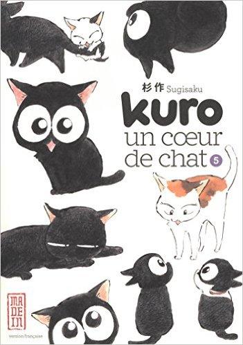 Kuro, un cœur de ch...